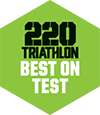 220 Thriathlon Best On
