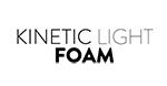 Kinetic Light Foam